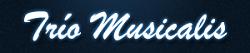 Trío Musicalis: Violín, Clarinete y Piano