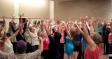 Taller de danza para el Parkinson